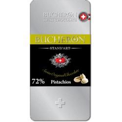 Элитный шоколад Bucheron Stand'Art теперь в Жемчужинах