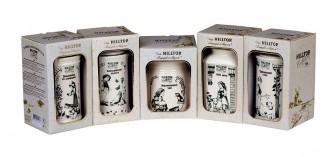 """Новое поступление: чай """"Hilltop"""" в керамических чайницах"""