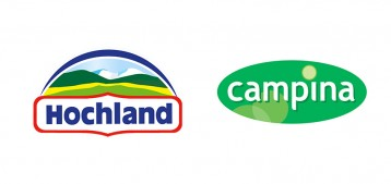Акция на продукцию «Хохланд» и «Кампина».