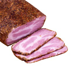 Дегустация мясных деликатесов 13 ноября
