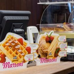 """Приглашаем в пиццерию """"Pepperoni"""" и кондитерскую """"Maronni"""""""